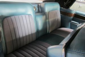1965 Chrysler Imperial Crown Convertible Fully restored and ready to drive now
