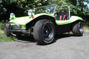 VW BEACH BUGGY - Short Wheel Base, Left Hand Drive (LHD) France, Spain,Germany