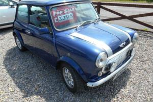 Rover MINI 1.3 SPRITE MANUAL CLASSIC ORIGINAL  Photo
