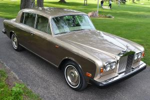 """RARE """"Large Rear Window"""" Long Wheel Base. Special RR order. Handsomely restored!"""