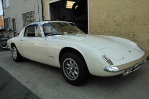 Lotus Elan Plus2 130S  Photo