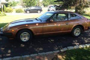 DATSUN 1981 280Z MINT CONDITION