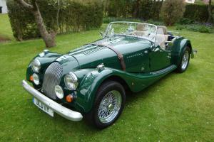 MORGAN 4/4 2 SEATER LIGHTWEIGHT 2LTR  Photo