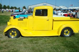 Rare 1934 C1 International Street Rod Pickup Photo