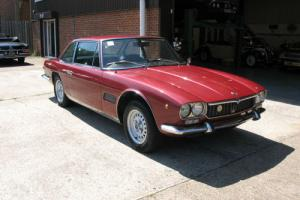 1970 Maserati Mexico 4200  for Sale