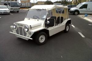 Morris   White eBay Motors #271235727610