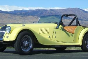 1966 Morgan 4/4 Photo