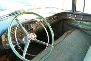 1956 Cadillac Fleetwood Mobile Home Sixty Special