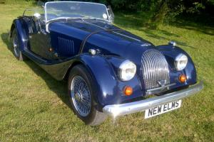 Morgan 4/4 2 seater  Photo