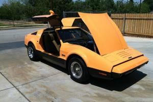 1975 Bricklin Photo