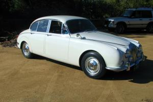 Daimler V250 1969 Owned FOR Many Years HAS TO GO