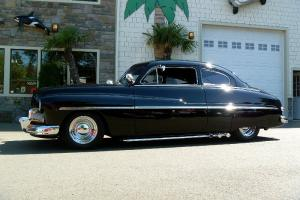 49 Merc, super clean and ready to drive daily....