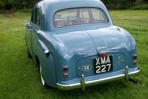 Standard 8 1955 Beutiful Salavador Blue - Stunning and Excellent Condition  Photo