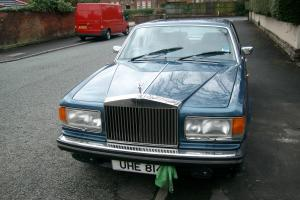 1983 Rolls Royce  Photo
