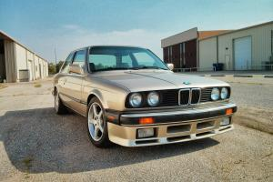 1987 BMW E-30 Sports Car 325IS