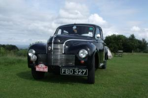 Jowett Javelin  Photo