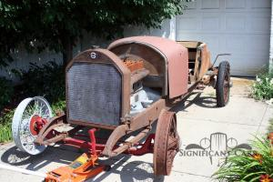 1929 Stutz Bearcat - For Restoration!