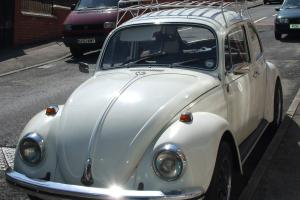 vw beetle 1972 tax exempt classic
