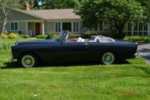 1960 Bentley S2 Continental Drophead  Photo
