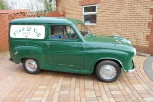austin a30 1955 excellent condition very rare