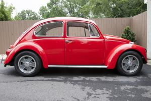 Simply the Best Volkswagen Beetle
