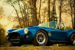 1965 Shelby Cobra  427  S/C  All Alloy Engine and Body CSX4000 Real!
