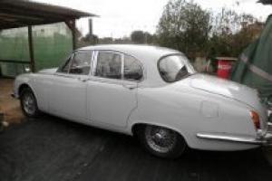 Jaguar S Type 1966