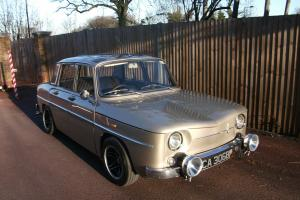 1964 RENAULT 8 GOLD