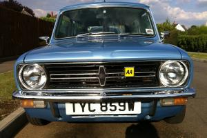 Stunning 1980 Mini Clubman Estate...fully restored...ready to go...