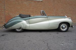 1952 DAIMLER DB18 DHC  Photo