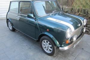 1990 Rover MINI COOPER RSP  Photo