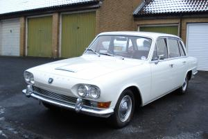 TRIUMPH 2000 MK1 SOUTH AFRICAN IMPORT  Photo