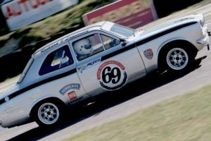 Classic Racing Ford Escort Mexico RS2000 MkI Mk1