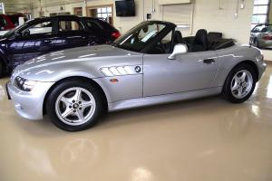 BMW : Z3 Roadster Convertible 2 Door