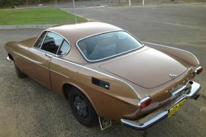 Volvo P 1800 E 1971 Rare Beautiful AND Apreciating Classic