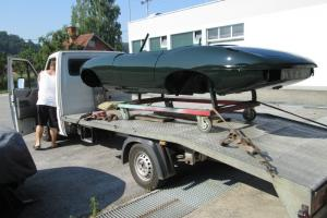 Jaguar e type 1970 Roadster, nut and bolt restored, pre sale
