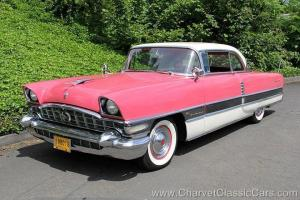 1956 Packard Four Hundred 2-Door Hardtop. SEE VIDEO. Beautiful! Photo