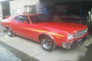 1972 Ford Gran Torino Sport  Photo