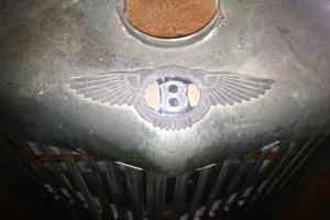 BENTLEY MK VI Standard steel salon x2  Photo