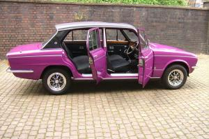 TRIUMPH DOLOMITE SPRINT (1974) Exceptional Condition
