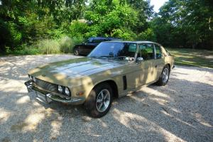 Jensen Interceptor 1973