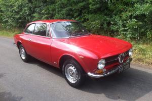 1972 Alfa Romeo GT 1300 Junior