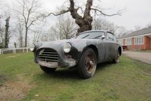 AC Aceca Barnfind LHD  Photo