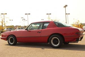 1984 Avanti II Base Coupe 2-Door 5.0L