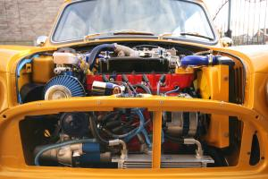 Fully Restored to the Highest Standard, A much Loved 1430 Supercharged Mini