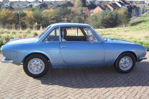 Lancia Fulvia S3 coupe, 1976, Good condition, MOT and Tax