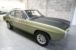 Ford Genuine Broadspeed Capri  Photo