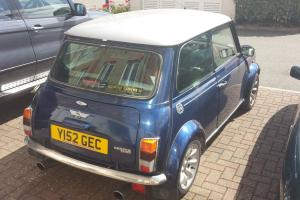 2001 ROVER MINI COOPER SPORT 500 -  Photo