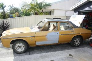 1978 HZ Premier Sedan MAY Suit HQ HJ HX Buyers in Sydney, NSW