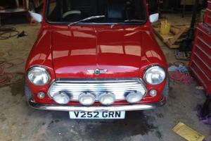Classic Mini Cooper mpi with sports pack  Photo